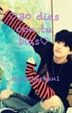 ♡30 días con tu bias♡ by angechan1