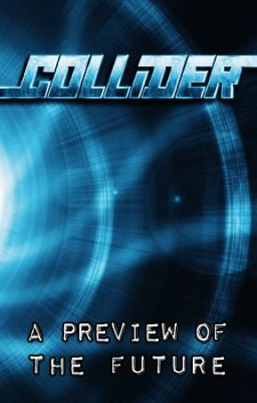 Collider World | Peter's Log by ColliderWorld