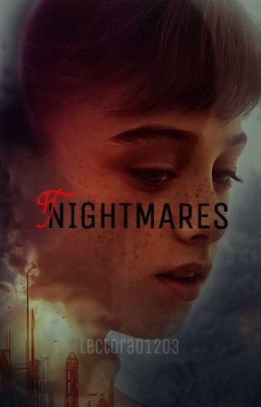 Nightmares~IT  by Lectora01203