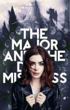The Major and the Dark Mistress by Emily_Winsett