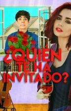 ¿Quién Te Ha Invitado?《J.C》 by iQueDreamer