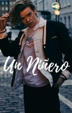 Un Niñero (Thomas Brodie-Sangster Y Tú) by _valentina008