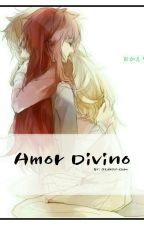 Amor Divino by LakssyChan