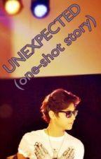 Unexpected (daniel padilla) by adiksayohhh