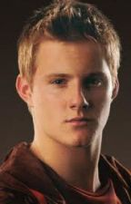 May The Odds Ever Be In Your Favor (Cato Love Story) by BryonnaStyles