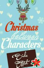 Christmas between Characters 2017  by Whalien52_Lpz