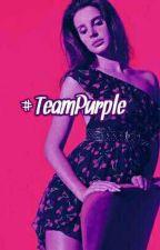 #TeamPurple ↪97 line by heijaemin