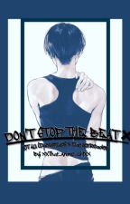 Don't Stop The Beat, AU(DancerLevi! X DancerReader)  by Xxthat_anime_girlxX