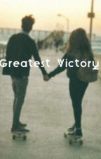 Greatest Victory//Jack Avery Fanfiction by kdizzlebaby