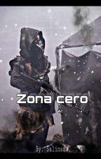 Zona Cero © [Editando] by Cami3008
