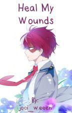 Heal my wounds [Todoroki x Reader] by joci_weeen