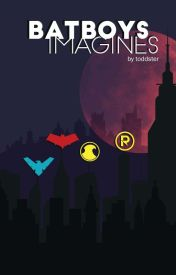 BatBoys X Reader - BatFam X Middle Child!Reader - Wattpad