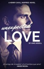 Unexpected Love © by Anie_Ardell