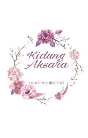 Kidung Aksara by anandalestari