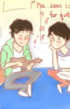 The Perfect Boyfriend by fan-waitforit-idjits