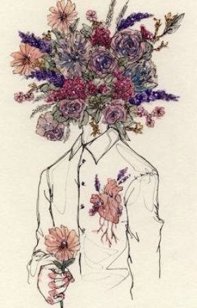 flowers for brains by Gaming_Bacca
