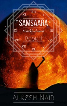 Samsaara : Malakh-ul-maut by nairalkesh