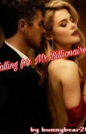 Falling for Mr Billionaire (Complete!!)