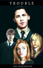 Trouble » Albus Potter by Bae_Winchester