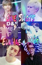 One Shots EunHae & Más by Miss_Simple1106