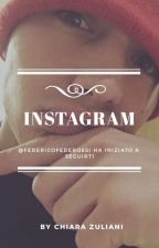 instagram||Federico Rossi by chiara_zuliani