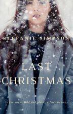 Last Christmas by Stefanie_Simpson