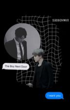 The boy next door // jikook smut by SadBoyMin