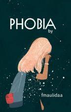 phobia by Fmaulidaa