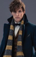 Fantastic Beasts and Where to Find Them (Newt Scamander x Child!Reader) by Troy221B
