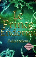 LE PRINCE ENDORMI... by Juliettelem