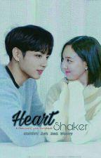 Heart Shaker ✔️ (INY X JJK)  by MA0229