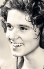 Bradley Will Simpson short imagines by Thevamps1414
