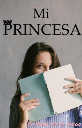 MI PRINCESA  by Downey250