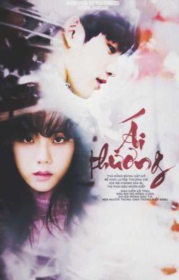 Đọc truyện jinji • ái thương