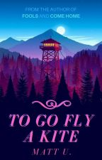 To Go Fly A Kite by matthieu-
