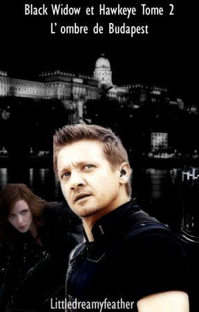 Black Widow et Hawkeye Tome 2 : L'ombre de Budapest by Littledreamyfeather