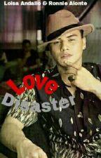 Love Disaster by imkcalb