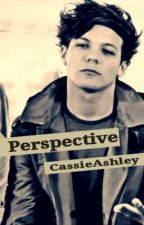 Perspective (Louis Tomlinson) by CassieAshley