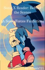Sonic X Reader: Behind the Scenes (A Sonic Forces Fanfiction) by Silverx721