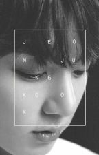 Broken Wing/Jeon Jungkook by pluviop_hile