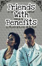 Friends With Benefits || Nemi by Liuara