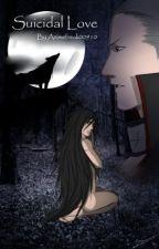 Suicidal Love::Hidan by animefreak00910