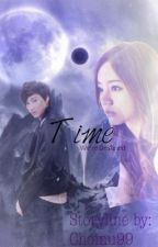 Time [EXO Fan fiction] by exoanity