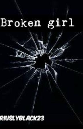 broken girl poetry - 12 Days Of Christmas Remix