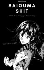 SaiOuma One-Shots And SaiOuma R18 Comics  by taexbom