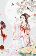 Trọng Sinh Chi Cẩm Tú Hoàng Quy by tieuquyen28_2