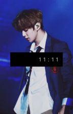11:11 ➕ KANG DANIEL [trying to make it happy ending] by taeyonggf