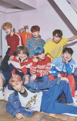 [imagine] BTS & YOU