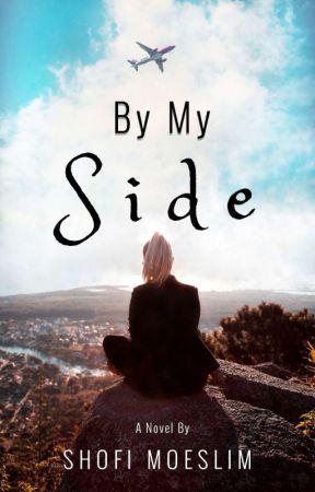 BY MY SIDE by Shofimi