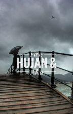 Fase hujan & Aku by JiongShinichi